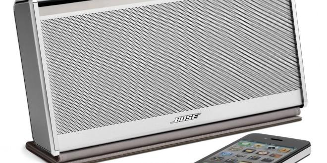 bose soundlink bluetooth mobile speaker lautsprecher. Black Bedroom Furniture Sets. Home Design Ideas