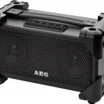 AEG BSS 4800 Bluetooth Lautsprecher System